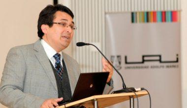 Profesor Rodrigo Moreno publica libro sobre el Patrimonio Marítimo Nacional