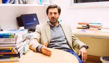 Francisco Saffie defiende claridad de norma antielusión en Reforma Tributaria