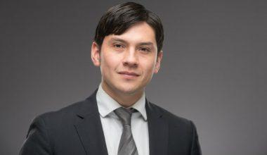 Profesor Alexis Montecinos llegará al Grupo de Finanzas