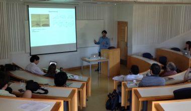 Destacados investigadores y físicos se reunieron en workshop realizado en la FIC