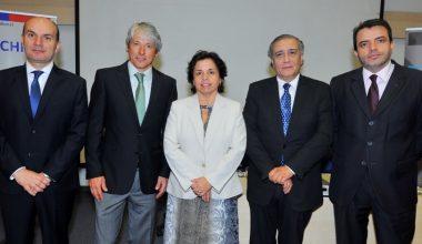 Informe Cochilco: consumo de energía de la minería del cobre crecerá 53,3% al 2026