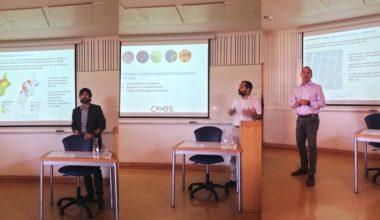 Equipo del CIT participó en la Planificación del Centro de Estudios de Conflicto y Cohesión Social