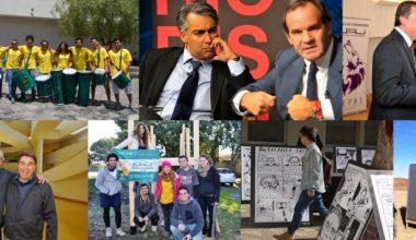 Titulares 2015: lo mejor del año en la UAI