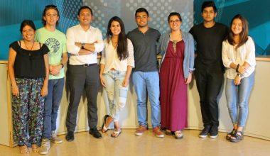 Representantes estudiantiles fueron convocados a taller de comunicación efectiva