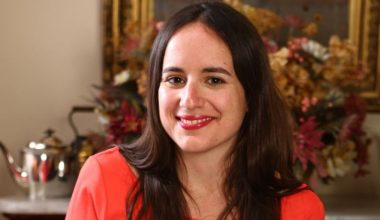 Profesora Maite Alberdi habló con El País en la previa de los Goya 2016