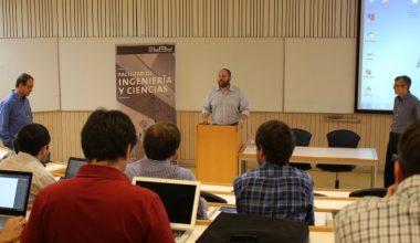Academia e industria se reúnen en workshop para abordar desafíos de las Energías Renovables No Convencionales