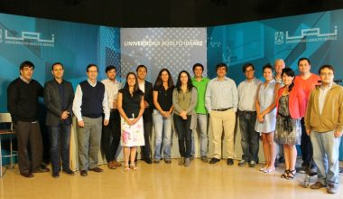 Profesores del Campus Viña participaron en taller de comunicación efectiva