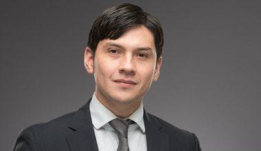 Alexis Montecinos se unirá al Grupo de Finanzas