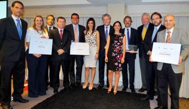 SOFOFA, Escuela de Negocios y Revista Capital entregaron premio de Sostenibilidad Corporativa