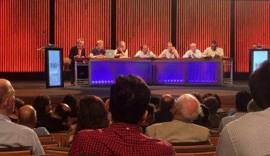 Expertos mundiales debatieron en Chile sobre cambio climático