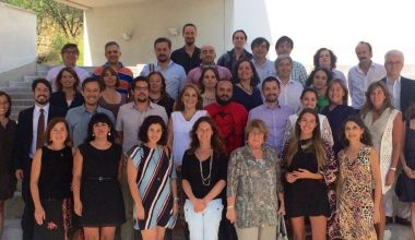 Escuela de Psicología se reúne y define objetivos para el 2016