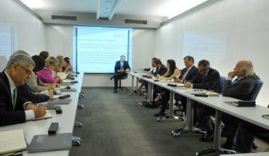 Consejo de Board inició actividades 2016