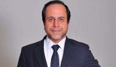 """Ramiro Mendoza: """"Quieren poner reglas de financiamiento, pero ninguna de control a recursos públicos"""""""