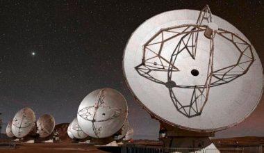 Chile celebra el día de la astronomía con actividades en 14 puntos del país