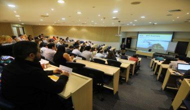 Finalizó programa diseñado por el Centro de Educación Ejecutiva para la empresa ARIBA