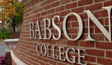 Postgrados FIC realizará segunda versión de gira internacional a Babson College