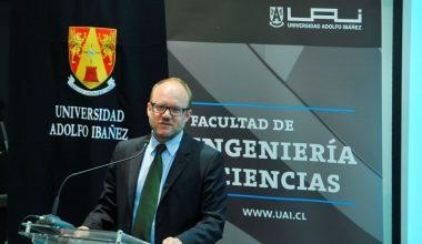 Ingeniería UAI lanza proyecto de innovación colaborativa para la minería chilena