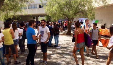 Feria al Fomento a la Participación reúne a más de 20 organizaciones UAI