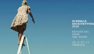 Equipo del Design Lab UAI estará en la Bienal de Venecia 2016