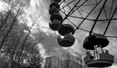 A 30 años del desastre de Chernóbil