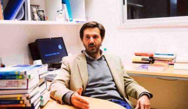 Caso Panamá Papers: Francisco Saffie analiza las sociedades offshore