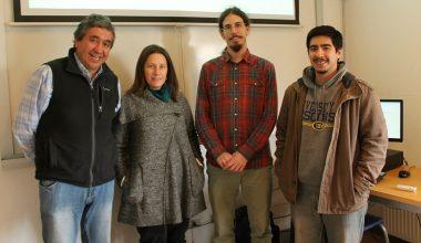 En Campus Viña se inauguró Seminario Académico de Economía y Finanzas