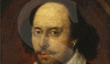 Muestra «Shakespeare: 400 años» Biblioteca Viña del Mar
