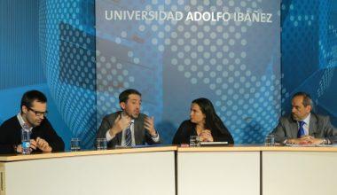 Debate sobre Ley Corta Anti Delincuencia se realizó en Campus Viña del Mar