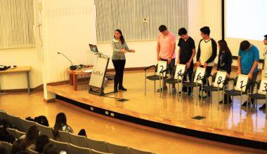 Ingeniería UAI, pionera en Chile en implementar curso de Programación de Harvard