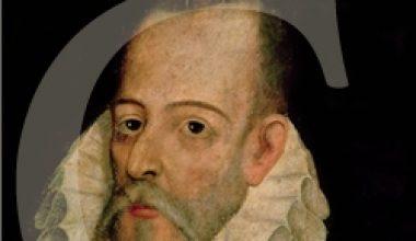 Muestra «Cervantes: 400 años» Biblioteca Santiago Pregrado