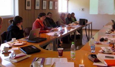 Facultad de Artes Liberales realizó seminario relativo perspectivas de investigación histórica