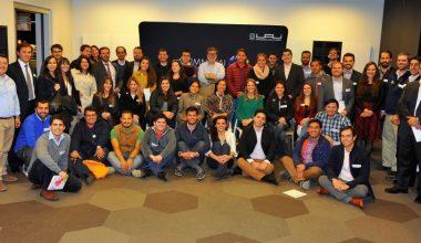 Más de 50 egresados se reunieron en Café Alumni UAI