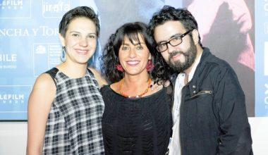 Académica de Artes Liberales es nominada como mejor actriz en Festival de Cine de Niza