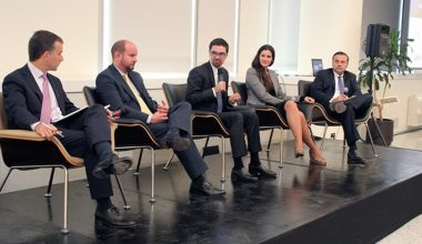 Más de 90 inversionistas asistieron a encuentro del Centro de Filantropía de la UAI