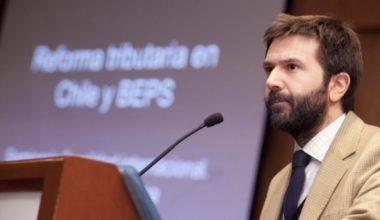 Francisco Saffie y escándalo Panamá Papers: «El problema no es la evasión sino la elusión»