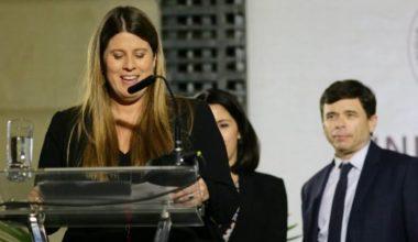 Académica de Escuela de Periodismo obtuvo premio Periodismo de Excelencia