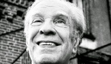 30 años sin Borges