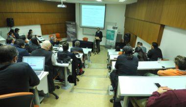 Académicos de Ingeniería y Escuela de Negocios lanzaron proyecto CONICYT Anillo en Minería