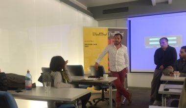 Periodismo y Design Lab organizaron encuentro sobre Periodismo de Datos