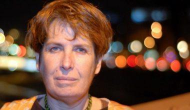 Cynthia Rimsky estuvo en el Ciclo de Escritores de la Facultad de Artes Liberales