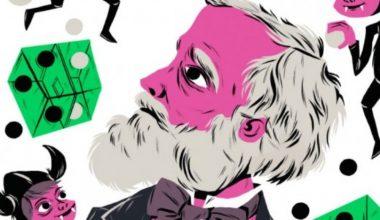 Académico FIC Andrés Gomberoff repasa al físico James Clerk Maxwell y sus demonios