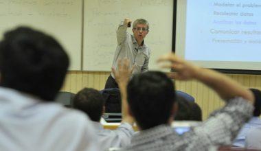 Nuevamente MBA de la Escuela de Negocios UAI entre los mejores de la región