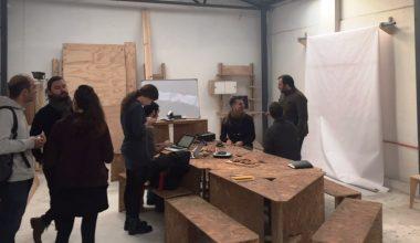 Fab Lab de la UAI presente en Fab Fest 2016