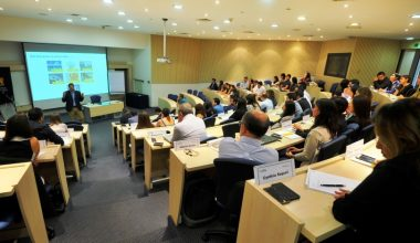 Centro de Educación Ejecutiva UAI, único chileno en ranking Financial Times