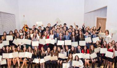 Alumnos recibieron grado de Licenciados en Campus Viña del Mar