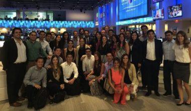 Alumnos del MBA Internacional realizaron gira en Miami