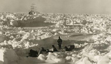 Chile y Reino Unido conmemoran el primer siglo de la hazaña del Piloto Pardo al rescate del Endurance