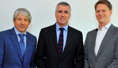 UAI y ENGIE Lab Chile  firman acuerdo para investigación en energías renovables