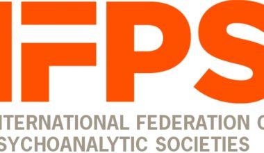 Académico Psicología UAI reelecto presidente de la Federación Internacional de Sociedades Psicoanalíticas