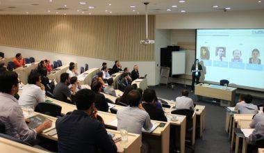 Facultad de Ingeniería y Ciencias dio inicio a sus programas de máster 2016
